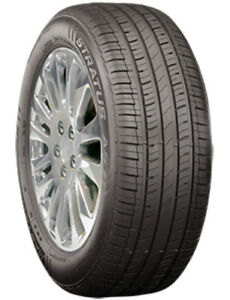 4 New Mastercraft Stratus As 215 75r15 100t A s Performance Tires