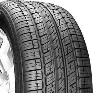 4 New Kumho Eco Solus Kl21 245 65r18 110h Xl A s Performance Tires