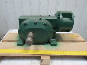 Master Power 30000018a4a 210cm28a25 25 1 Right Angle Gear Box Speed Reducer