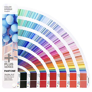 Pantone Gg6103n Color Guide Bridge Coated