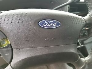 2002 2003 Ford Ranger Air Bag Driver Steering Wheel Left Oem