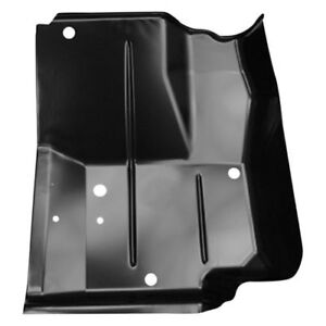 1976 96 Jeep Cj7 Cj8 Yj Wrangler O E Style Front Floor Pan Driver Side New