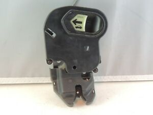 Honda Civic Trunk Latch Release Coupe 2dr 06 11 1446