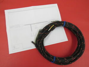 New 1942 47 Ford Pickup Body Extension Wiring Harness 21c 14405