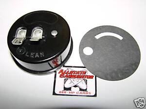 Electric Choke For Holley Carburetor Quick Fuel And Demon