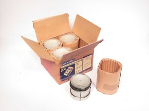 Engine Pistons 030 Oversize Fits Austin Healey Sprite Morris Minor 1170r 030