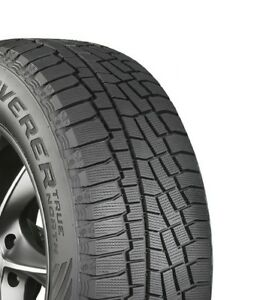 2 New Cooper Discoverer True North 245 65r17 107t Winter Tires