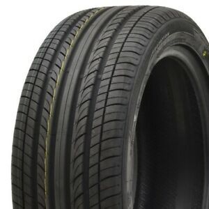 4 New Americus Sport Hp 205 55r15 88v A S Performance Tires