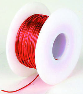 Magnet Wire 254ft 22awg Copper Pu nylon Overcoat Nwk Pn 8051