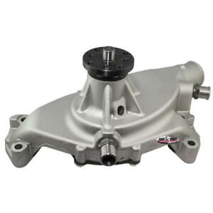 Tuff Stuff Water Pump 1496 Mechanical For Chevy 396 454 Bbc