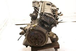 Engine Station Wgn 3 0l I Rwd Automatic Transmission Fits 2006 Bmw 325i E90 Oem