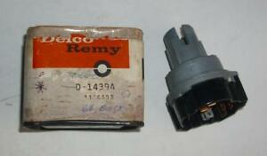 Nos 1968 Buick Riviera Lesabre Electra Skylark Gs Wldcat Ignition Switch 1116698