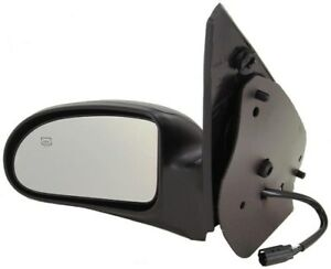 New Driver Side Mirror Ford Focus 03 04 2005 2006 2007 Fo1320228
