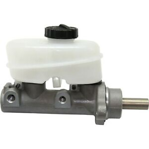 New Brake Master Cylinder For Jeep Wrangler Dodge Dakota 1997 1998