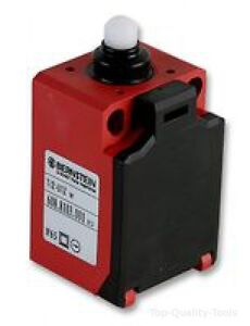 Limit Switch Plunger 1no 1nc 10 A 250 V 7 N Tiny Ti2 Series