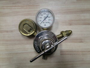 Smith 40 275 580 Regulator