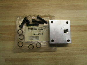 Daman Products Ad05cppg Kit