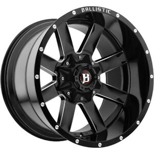 20x12 Black Rage 959 5x5 5 5x150 44 Rims Open Country Mt 35x12 50r20 Tires