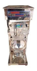 Stainless Steel Compact 2 In 1 Pulverizer Continuous Hammer ssc Series