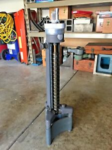 Cadillac Pla chek Height Gage Model 22341 18 With Riser 6