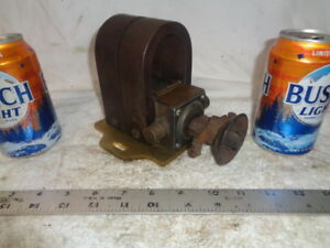 New Lite Friction Drive Magneto Or Generator For Hit Miss Gas Engine Tractor