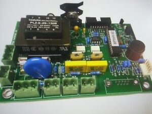 B50000101 Better Pack 500 Controller Board Patco Has All Replacement Parts