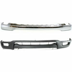 Auto Body Repair Kit New Front For Toyota Tacoma 2001 2004