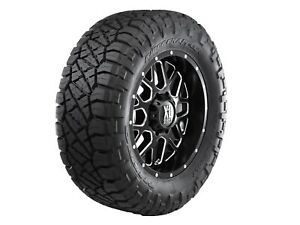 4 New Lt35x12 50r17 Nitto Ridge Grappler Tires 35125017 35 12 50 17 1250 10 Ply
