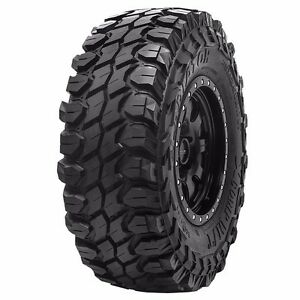 4 Gladiator X Comp Mt Tires Lt33x12 50r17 1250r 33125017 Mud 10 Ply Off Road