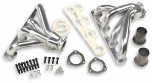 Flowtech Headers 32000flt Block Hugger Ford 260 351w