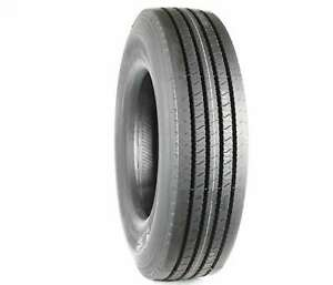 Yokohama Ry023 255 70r22 5 Load H 16 Ply All Position Commercial Tire