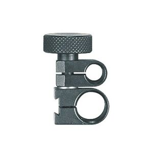 Dovetail Clamp With 1 4 3 8 Bore Diameters 4401 0734