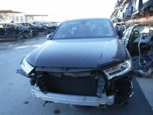 Turbo Supercharger 3 0l Includes Intake Manifold Fits 17 Audi Q7 13642719