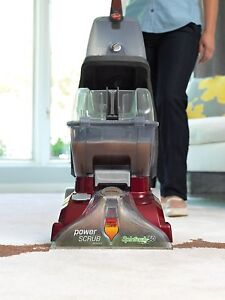 Shampoo Carpet Vacuum Power Cleaner Hoover Clean Machine Pet Stain