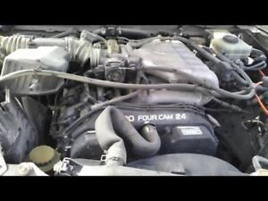Engine 3 4l Vin N 5th Digit 5vzfe Engine 6 Cylinder Fits 01 02 4 Runner 12980716
