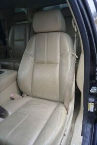 Driver Front Seat Bucket bench Electric Fits 07 08 Avalanche 1500 159229