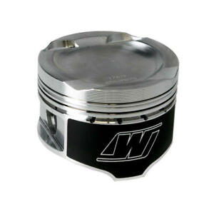 Wiseco Piston Set K496b105 Pro Series Quick 8 18 4 605 Solid Dome For Bbc