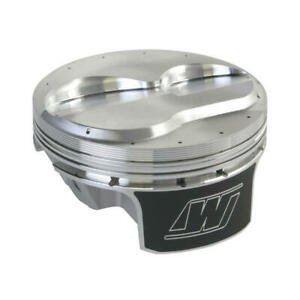 Wiseco Piston Kit K562m875 Pro Series 87 50mm Bore For Dodge Neon Srt 4 A853