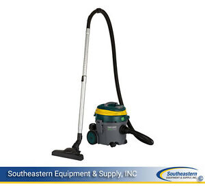 New Nobles Tidy vac 3e Dry Canister Vacuum Cleaner