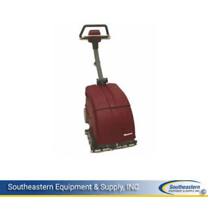 New Minuteman Port A Scrub 14 Electric Floor Scrubber