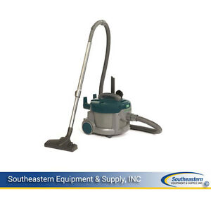 New Nobles Tidy vac 6 Deluxe Dry Canister Vacuum Cleaner