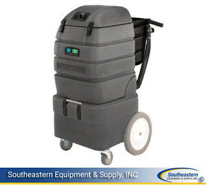 New Nobles V wd 16b 16 gal Battery Wet dry Vacuum
