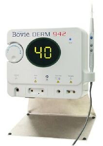 New Aaron Bovie Hyfrecator 942 With Handpiece Included Free Newest Model