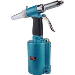 Tp Tools Proline Heavy duty Hydraulic Rivet Gun tp 3051 cl