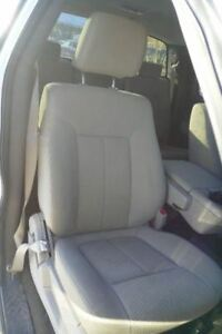 Passenger Front Seat Bucket Captain Chair Fits 09 10 Ford F150 Pickup 162997