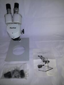 Carton Rps il Stereo Zoom Microscope 0 5 1 5x W Stand T20276