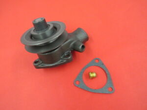 New 1932 36 Ford Improved Design Water Pump 68 8502 N