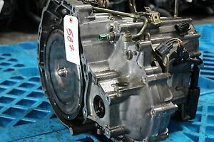 Jdm 98 99 2000 01 02 Honda Accord Jdm F23a Automatic Transmission
