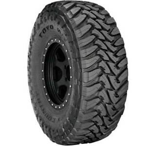 4 Lt295 60 20 Toyo Mt Tires 60r20 R20 60r Mud 10ply 2956020