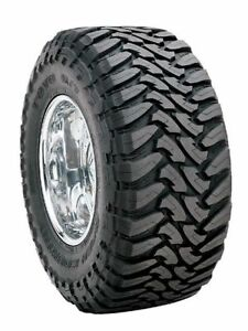 4 New 33 12 50 22 Toyo Open Country Mt 1250r22 R22 1250r Tires 12ply